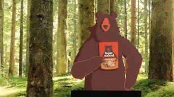 Bear Naked, Inc. TV Spot, 'Watching the Wildlife' - Thumbnail 9