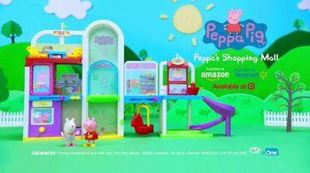Peppa Pig Peppa's Shopping Mall TV Spot, 'The Perfect Day' - Thumbnail 9