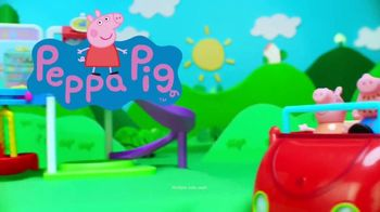 Peppa Pig Peppa's Shopping Mall TV Spot, 'The Perfect Day' - Thumbnail 2