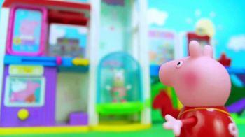 Peppa Pig Peppa's Shopping Mall TV Spot, 'The Perfect Day' - Thumbnail 3