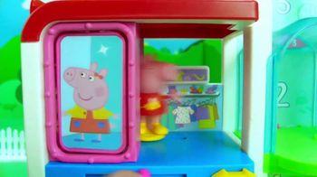 Peppa Pig Peppa's Shopping Mall TV Spot, 'The Perfect Day' - Thumbnail 5