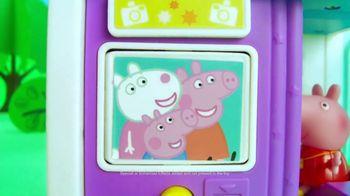 Peppa Pig Peppa's Shopping Mall TV Spot, 'The Perfect Day' - Thumbnail 6