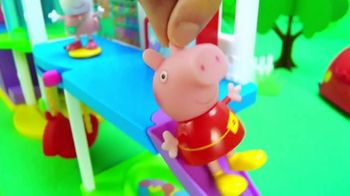 Peppa Pig Peppa's Shopping Mall TV Spot, 'The Perfect Day'