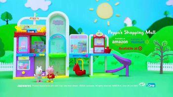 Peppa Pig Peppa's Shopping Mall TV Spot, 'The Perfect Day' - Thumbnail 8