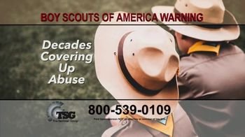 The Sentinel Group TV Spot, 'Boy Scouts of America Warning'
