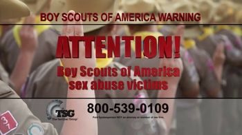 The Sentinel Group TV Spot, 'Boy Scouts of America Warning' - Thumbnail 1