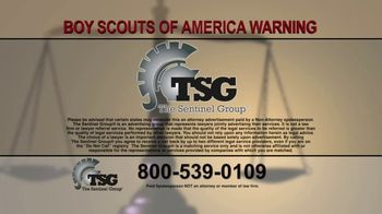 The Sentinel Group TV Spot, 'Boy Scouts of America Warning' - Thumbnail 6