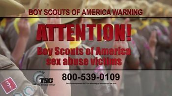 The Sentinel Group TV Spot, 'Boy Scouts of America Warning' - Thumbnail 2