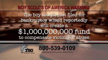 The Sentinel Group TV Spot, 'Boy Scouts of America Warning' - Thumbnail 3
