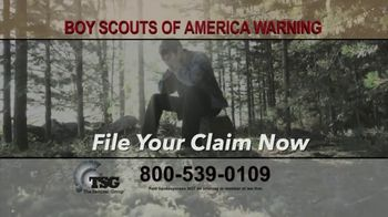 The Sentinel Group TV Spot, 'Boy Scouts of America Warning' - Thumbnail 5
