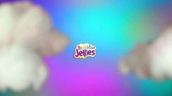 Rainbow Jellies Surprise Creation Kit TV Spot, 'Super Cute and Squishy' - Thumbnail 1