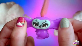 Rainbow Jellies Surprise Creation Kit TV Spot, 'Super Cute and Squishy' - Thumbnail 2