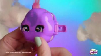 Rainbow Jellies Surprise Creation Kit TV Spot, 'Super Cute and Squishy' - Thumbnail 6