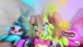 Rainbow Jellies Surprise Creation Kit TV Spot, 'Super Cute and Squishy' - Thumbnail 7