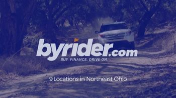 Byrider TV Spot, 'Any Trade' - Thumbnail 10