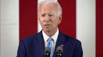 Biden for President TV Spot, 'Dignity' - Thumbnail 8