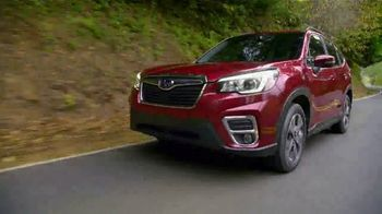 Subaru A Lot to Love Event TV Spot, 'So Much to Love: Resale Value' [T2] - Thumbnail 1