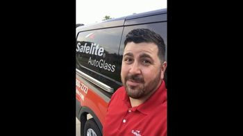 Safelite Auto Glass TV Spot, 'We're Here for You'