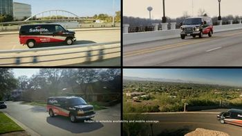 Safelite Auto Glass TV Spot, 'We're Here for You' - Thumbnail 2