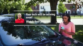 Safelite Auto Glass TV Spot, 'We're Here for You' - Thumbnail 3