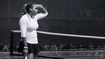 UBRELVY TV Spot, 'Every Match Counts' Featuring Serena Williams - Thumbnail 1