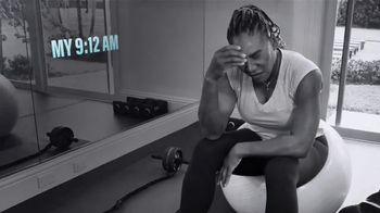 UBRELVY TV Spot, 'Every Match Counts' Featuring Serena Williams - Thumbnail 2