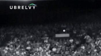 UBRELVY TV Spot, 'Every Match Counts' Featuring Serena Williams - Thumbnail 8