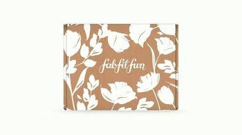 FabFitFun TV Spot, 'Fall Is Here' - Thumbnail 1