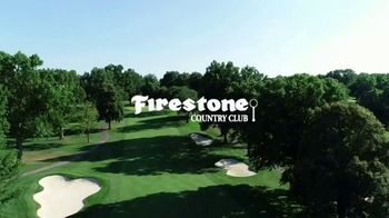 Firestone Country Club TV Spot, 'Legendary' - 12 commercial airings