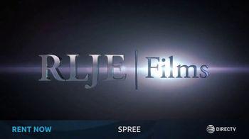 DIRECTV Cinema TV Spot, 'Spree' - Thumbnail 2