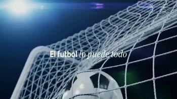 Santander Bank TV Spot, 'Esto es la Champions' [Spanish]