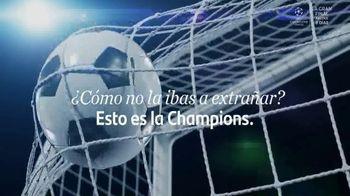 Santander Bank TV Spot, 'Esto es la Champions' [Spanish] - Thumbnail 4