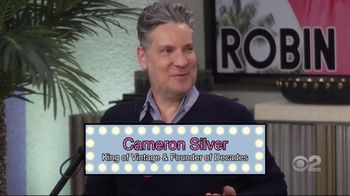 I've Got A Secret! With Robin McGraw TV Spot, 'Cameron Silver' - Thumbnail 2