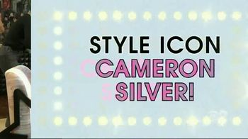 I've Got A Secret! With Robin McGraw TV Spot, 'Cameron Silver' - Thumbnail 3