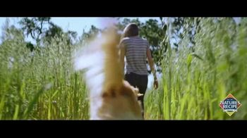 Nature's Recipe TV Spot, 'Measured in Wags: Prime Blends' - Thumbnail 3