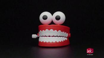 Jack in the Box Jack's Mini Munchies TV Spot, 'Mozzarella Sticks' Song by Eric Carmen - Thumbnail 3
