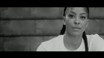 adidas TV Spot, 'What We Leave Behind' Featuring Candace Parker - Thumbnail 9