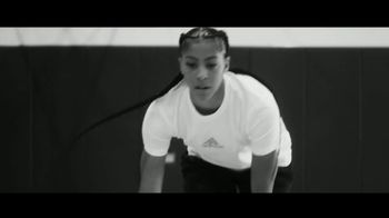 adidas TV Spot, 'What We Leave Behind' Featuring Candace Parker - Thumbnail 5