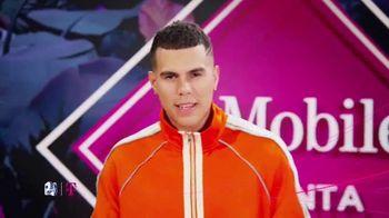 T-Mobile TV Spot, '2020 Premios Juventud: sorteo' con CNCO [Spanish] - 2 commercial airings