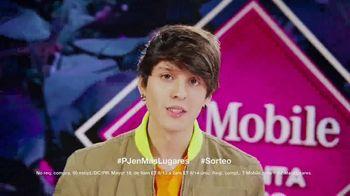 T-Mobile TV Spot, '2020 Premios Juventud: sorteo' con CNCO [Spanish] - Thumbnail 2
