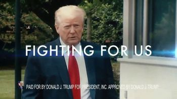 Donald J. Trump for President TV Spot, 'Drug Companies' - Thumbnail 7