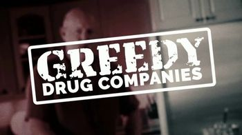 Donald J. Trump for President TV Spot, 'Drug Companies' - Thumbnail 2
