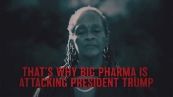 Donald J. Trump for President TV Spot, 'Drug Companies' - Thumbnail 5