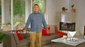 Medi-Weightloss TV Spot, 'Carl and Sarah' - Thumbnail 2