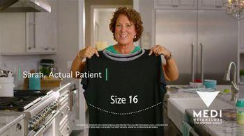 Medi-Weightloss TV Spot, 'Carl and Sarah' - Thumbnail 3