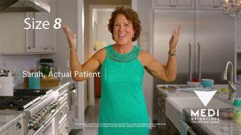 Medi-Weightloss TV Spot, 'Carl and Sarah' - Thumbnail 4