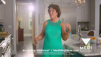 Medi-Weightloss TV Spot, 'Carl and Sarah' - Thumbnail 6