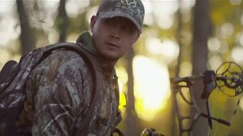 Realtree Edge TV Spot, 'Unmatched Concealment'