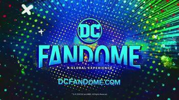 DC FanDome TV Spot, 'A Global Experience'