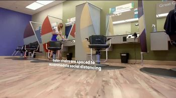 Great Clips TV Spot, 'GreatCare Promise: A Little Different' - Thumbnail 6